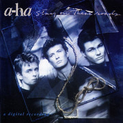 CD - a-ha - Stay On These Roads