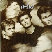 12inch Vinyl Single - a-ha - Stay On These Roads