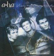LP - a-ha - Stay On These Roads