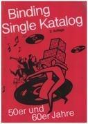 Book - A & L  Binding - Binding Single Katalog: 50er und 60er Jahre