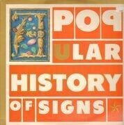12inch Vinyl Single - A Popular History Of Signs - Ladder Jack