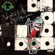 CD - A Tribe Called Quest - We Got It From Here... Thank You 4 Your Service