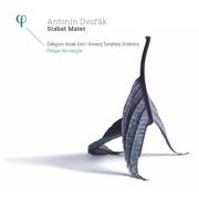 Double LP - A. Dvorak - Stabat Mater - COLLEGIUM VOCALE GENT/PHILIPPE HERRWEGHE