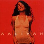 CD - Aaliyah - Aaliyah