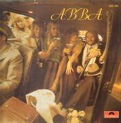 LP - Abba - ABBA