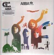 LP - Abba - Album - -HQ/LTD-