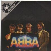 7inch Vinyl Single - Abba - Amiga Quartett