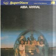 LP - ABBA - Arrival - Half Speed Master + POSTER