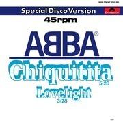12'' - ABBA - Chiquitita