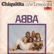 7'' - Abba - Chiquitita
