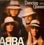 LP - Abba - Dancing Queen