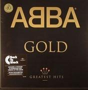 Double LP & MP3 - Abba - Gold - 180 GRAMS VINYL + DOWNLOAD
