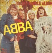 Double LP - Abba - Golden Double Album
