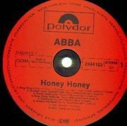 LP - Abba - Honey Honey