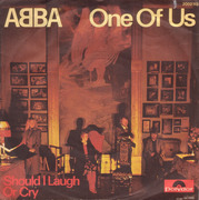 7'' - Abba - One Of Us