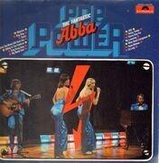 LP - Abba - Pop Power - Fantastic ABBA