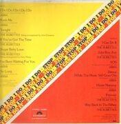 LP - ABBA / Rubettes - I Do I Do I Do I Do I Do / I Can Do It