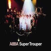 CD - ABBA - Super Trouper