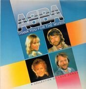 LP - Abba - Thank You For The Music