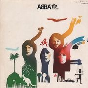 LP - Abba - The Album