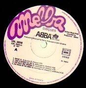 LP - Abba - The Album