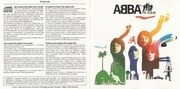 CD - Abba - The Album