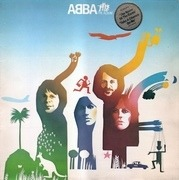LP - Abba - The Album - Gatefold
