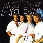 CD - ABBA - The Name Of The Game