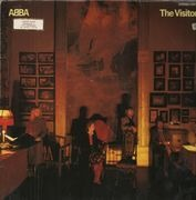 LP - Abba - The Visitors