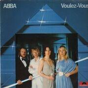 LP - Abba - Voulez-Vous - Special Edition