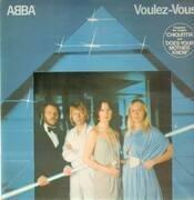 LP - ABBA - Voulez-Vous