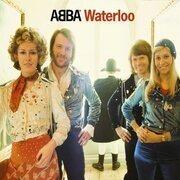 CD - ABBA - Waterloo