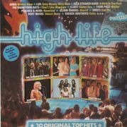 LP - Abba, Luv, Roxy Music,.. - High Life
