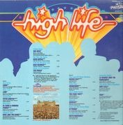 LP - Abba, Max Werner, Soft Cell - High Life