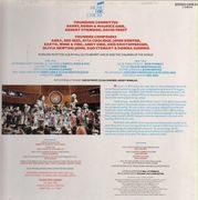 LP - Abba, The Bee Gees, John Denver,.. - The Music for Unicef Concert
