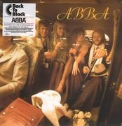 LP & MP3 - Abba - Abba - 180g