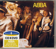 CD & DVD - Abba - Abba