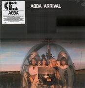 LP & MP3 - Abba - Arrival