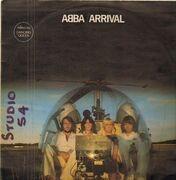 LP - Abba - Arrival - Rhodesian Pressing