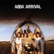 LP & MP3 - Abba - Arrival - HQ-Pressing