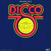 12inch Vinyl Single - Abba - Dancing Queen