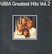 LP - Abba - Greatest Hits Vol. 2
