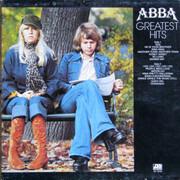 LP - Abba - Greatest Hits - Gatefold