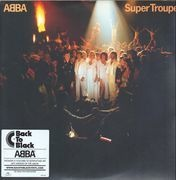 LP & MP3 - Abba - Super Trouper - 180GR. + DOWNLOAD