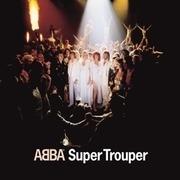 LP & MP3 - Abba - Super Trouper - 180g