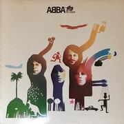 LP - Abba - The Album - SRC