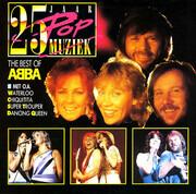 LP - Abba - The Best Of ABBA