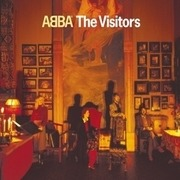 LP & MP3 - Abba - The Visitors - HQ-Pressing LIMITED