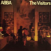 CD - Abba - The Visitors
