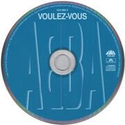 CD - Abba - Voulez-Vous